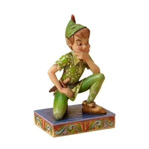 Disney Traditions designed by Jim Shore for Enesco...