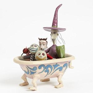 Jim Shore for Enesco Disney Traditions by Lock Sho...