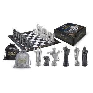 チェスセット ギフト ハリーポッター Harry Potter Wizard Chess Set|mj-market