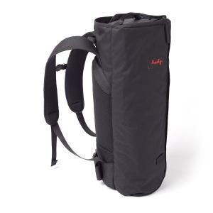 ヘンティー コパイロット バックパック ブラック 日本正規品 Henty CoPilot BackPack STD (Black) リュック サイクリング ジョギング メンズ P10倍|mjsoft