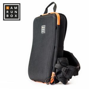 IAMRUNBOX BackPack Lite アイアムランボックス バックパック ライト リュック スウェーデン 北欧 サイクリング ランニング ギフト|mjsoft