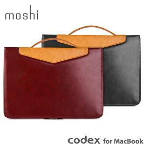 moshi Codex 15 (2016) デザイナーキャリーケース コデックス MacBook Pro 15 (Retina/Late 2016) 対応 ビジネス ポイント10倍|mjsoft