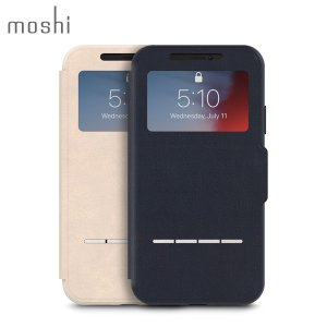 moshi SenseCover for iPhone XR  センスカバー アイフォーン テン ア...