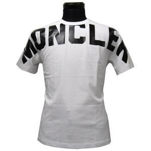 モンクレール MONCLER Tシャツ 半袖 メンズ(25007)