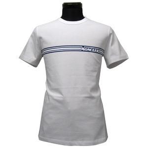 モンクレール MONCLER Tシャツ 半袖 メンズ(25017)