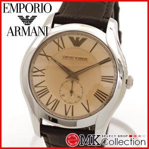 エンポリオ アルマーニ 時計 メンズ クラシック コレクション EMPORIO ARMANI Classic Collection  腕時計 AR1704