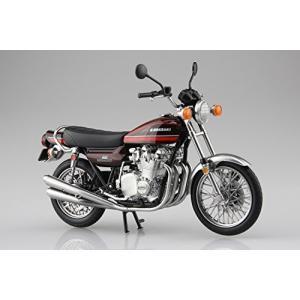 スカイネット 1/12 完成品バイク KAWA...の関連商品5