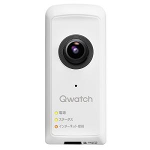 I-O DATA ネットワークカメラ qwat...の関連商品8