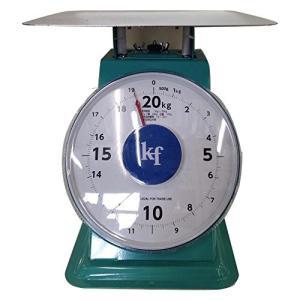 KF(ケイエフ) 上皿自動秤 SPS-20KGの関連商品9