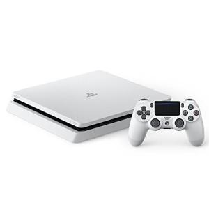 PlayStation 4 グレイシャー・ホワ...の関連商品1
