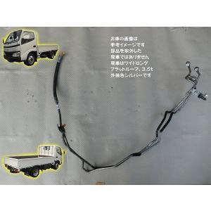 H18 ダイナ XZU404/XZU400系 パワステホース|mkparts-2000