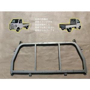 H15 キャリィトラック DA63T 銀/シルバー トリイ|mkparts-2000
