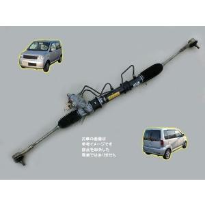 H14 eKワゴン H81W/H82W パワステラック/PSギヤーボックス|mkparts-2000