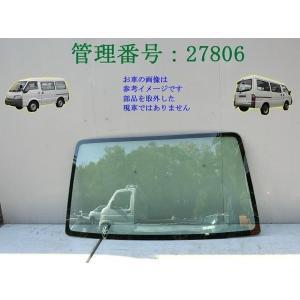 H16 ボンゴ SK82V/SK82VN フロントガラス/Fガラス mkparts-2000