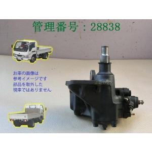 H15 アトラス AKR81E/AHR69/AKR69 パワステギヤーボックス|mkparts-2000