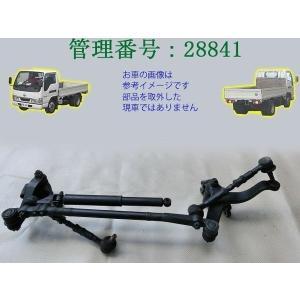 H15 アトラス AKR81E/AHR69/AKR69/AKR72/AKR66 パワステラック|mkparts-2000