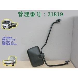 H20 ファイター PDG-FK61F 無塗装 右ドアミラー/右サイドミラー|mkparts-2000