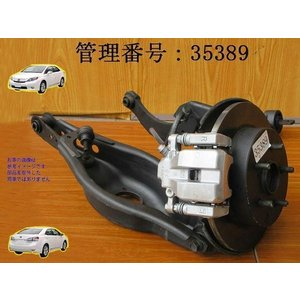 H22 レクサス HS250 ANF10 2WD 右リア足回り mkparts-2000