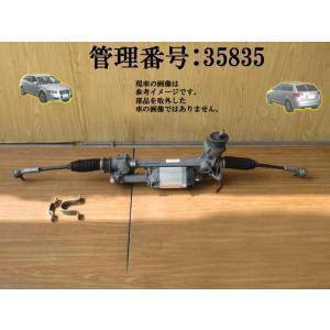H16 アウディA3 GH-8PBMJF パワステラック/PSギャーボックス|mkparts-2000