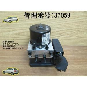 H13 アウディA3 GF-8LAPG ABSアクチュエーター/ABSセンサー|mkparts-2000