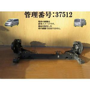H17 セレナ C25/NC25/CC25 2WD リアアクスルビーム mkparts-2000