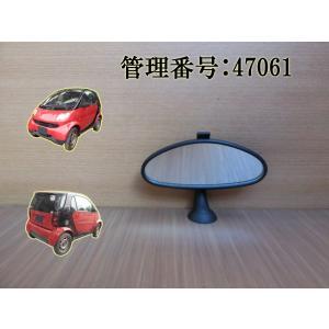 H15 スマート フォーツー ルームミラー/室内ミラー mkparts-2000