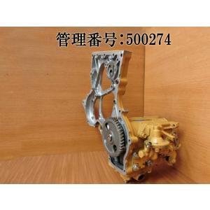 コマツ/KOMATSU 3D66-1A インジェクションポンプ mkparts-2000
