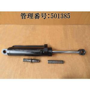 油圧シリンダー 全長約110cm/取付部口径約4cm/取付部厚み約5cm/ピストン部口径約4.5cm mkparts-2000