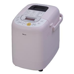 ホームベーカリー 「ふっくらパン屋さん」 HBK-101P(1斤タイプ) 調理家電・パン焼き機|mkseiko