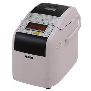 ホームベーカリー 「ふっくらパン屋さん」 HBK-152P(1.5斤タイプ) 調理家電・パン焼き機|mkseiko