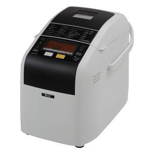 ホームベーカリー 「ふっくらパン屋さん」 HBK-152W(1.5斤タイプ) 調理家電・パン焼き機|mkseiko