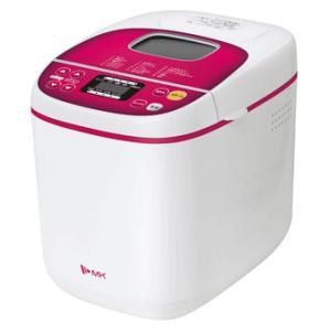 ホームベーカリー 「ふっくらパン屋さん」 HBS-100W(1斤タイプ) 調理家電・パン焼き機|mkseiko