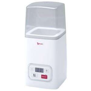 期間・台数限定特別価格 ヨーグルト・甘酒メーカー YA-100W|mkseiko
