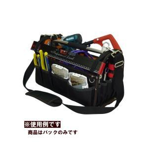 DBLTACT オープンキャリーバッグ DT-SRB-420|mkxshop