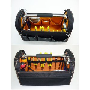 DBLTACT オープンキャリーバッグ DT-SRB-420|mkxshop|02