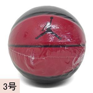 ナイキ ジョーダン/NIKE JORDAN ミニバスケットボール ブラック JORDAN MINI BASKETBALL