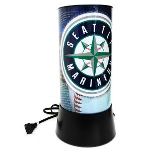 MLB マリナーズ ランプ ウィンクラフト/WinCraft Rotating Lamp|mlbshop