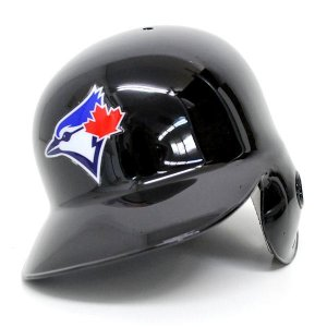 MLB ブルージェイズ ヘルメット 2012 LEFT STYLE ローリングス/Rawlings AUTHENTIC HELMET TRADITIONAL STYLE|mlbshop