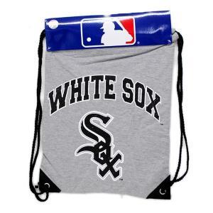 MLB ホワイトソックス ナップサック ヘザー コンセプト ワン Tシャツ Practice Back-Sack|mlbshop