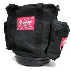 MLB ボールバッグ ローリングス/Rawlings Baseball Bucket Ball Bag|mlbshop