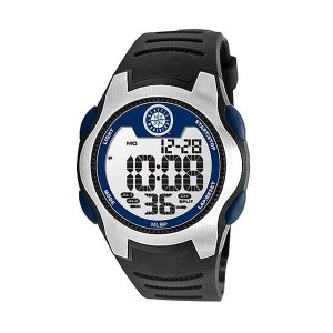 MLB マリナーズ 腕時計 ゲームタイム/GAME TIME Training Camp Watch|mlbshop