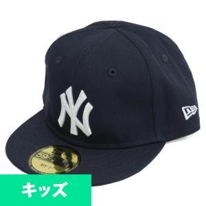 MLB ヤンキース マイ ファースト 59FIFTY キャップ ニューエラ/New Era mlbshop