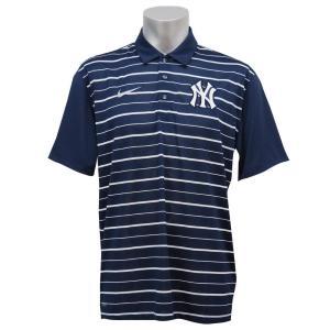 MLB ヤンキース DRI-FIT ポロシャツ ナイキ/Nike|mlbshop