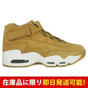 ケン・グリフィーJR. エア グリフィー マックス 1 AIR GRIFFEY MAX 1 ナイキ/Nike Flax/Flax/Sail 354912-200 バッシュ|mlbshop