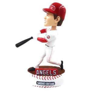 大谷翔平 MLB エンゼルス フィギュア 2018 ボーラーシリーズ ボブルヘッド Forever Collectibles