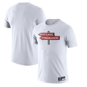 NBA トレイルブレイザーズ パゴウスキー コラボ Tシャツ...