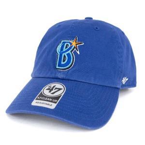 横浜DeNAベイスターズ グッズ クリーンナップ キャップ/帽子 47 ブランド/47 Brand ...