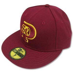 Minor セントピーターズバーグ・ペリカンズ キャップ/帽子 ニューエラ Customized Authentic キャップ Throw Back|mlbshop