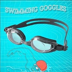 タフなボティ!100%UVカット!水泳・ジム・フィットネスに最適!スイミングゴーグル|mlf