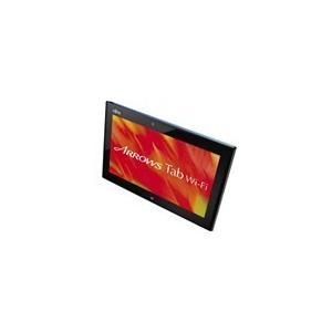 ARROWS Tab Wi-Fi QH55/J FARQ55J2 mlf